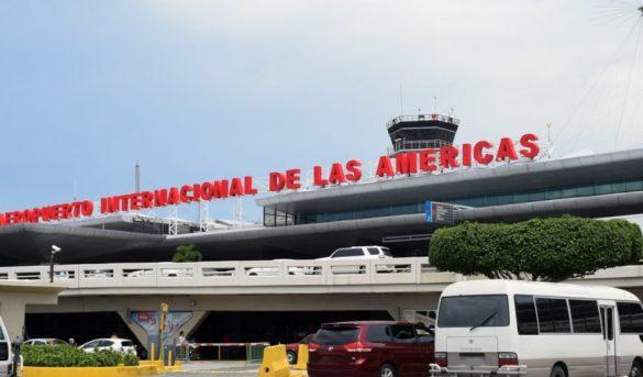 Aeropuerto Las Américas primero de RD en recibir acreditación internacional de medidas sanitarias