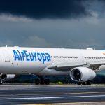 Air Europa volverá a Punta Cana en Navidad con dos vuelos a la semana