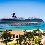República Dominicana podría recibir más de 100 cruceros en el 1er trimestre del próximo año 2021