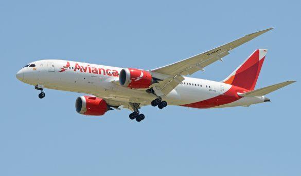 Concierto en vuelo de Avianca genera polémica por violar protocolos sanitarios