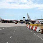 El invierno será duro para el transporte aéreo, ya afectado por un verano exiguo