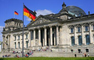 El turismo y la restauración también lastran a la locomotora de Europa: la recuperación en Alemania se ralentiza