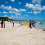 Senador Antonio Taveras respalda relanzamiento turístico de Boca Chica