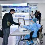 Aeropuertos registran cero casos de positividad en viajeros