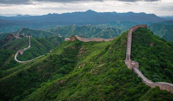 Se reactiva turismo chino: más de 600 millones visitan atracciones en festivo nacional