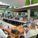 Collado: no se escatimará esfuerzo para levantar turismo de Puerto Plata