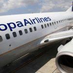 Aerolínea Copa conectará a Santo Domingo y Punta Cana desde México