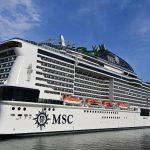 Cruceros: las navieras anuncian un test al 100% de los pasajeros y la tripulación