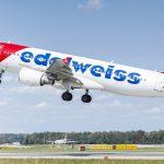 Actualización: Edelweiss operará 02 vuelos por semana en Nov-Dic a Punta Cana