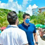 RD busca dar pruebas rápidas gratis de COVID-19 a Canadá para impulsar el turismo