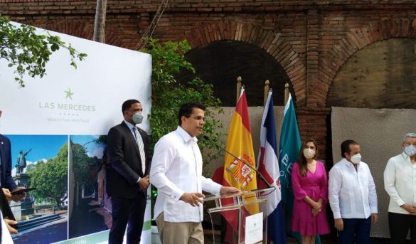 """Ministro de Turismo dice, """"El turismo está en un franco proceso de recuperación, sobre todo en el Este de RD"""""""