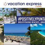 Vacations Express lanza promociones a Punta Cana desde más de 20 ciudades de los EE UU.