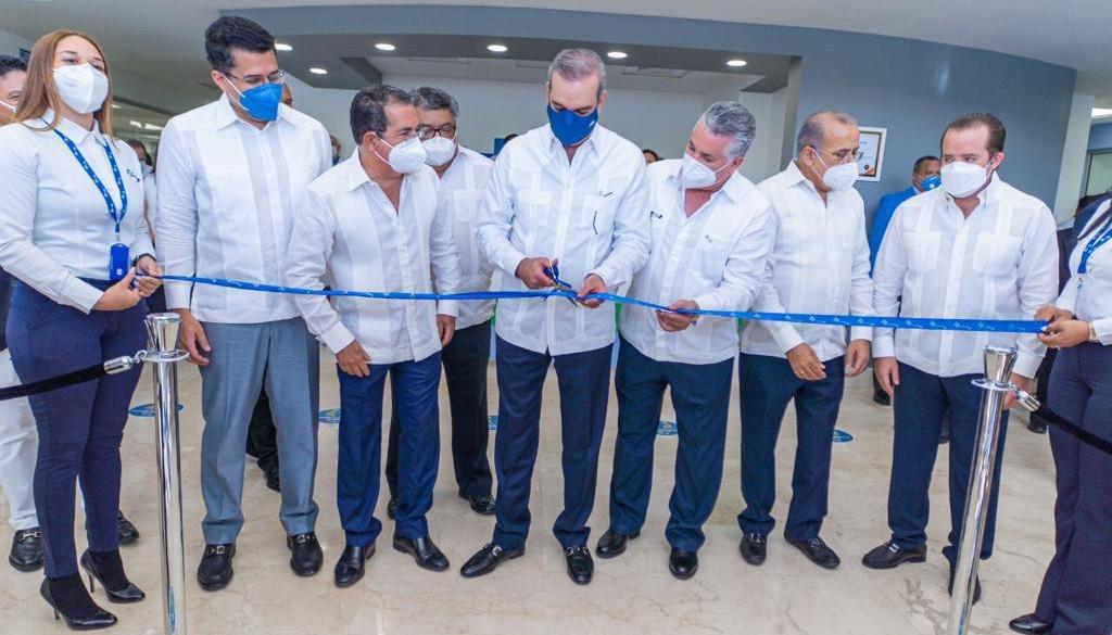 Nuevo edificio de artes médicas en Bávaro complementará servicios turísticos