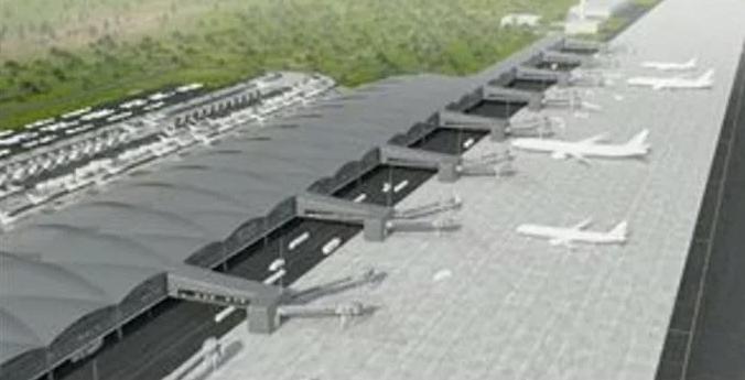 """El IDAC declara el Aeropuerto Internacional de Bávaro como """"lesivo al interés público"""""""