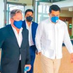 Ricardo Montaner desea construir un hotel en Samaná