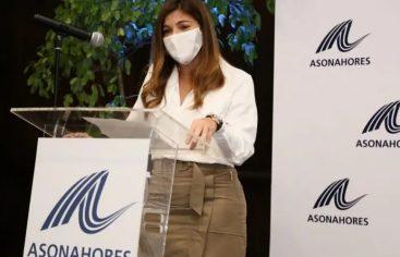 Paola Raineiri afirma abrir hoteles es un acto de fe y compromiso con RD