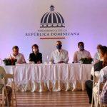 Gobierno anuncia que en un mes tendrá Plan de Recuperación Puerto Plata, Sosúa y Cabarete
