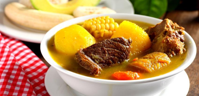 La autentica y verdadera cocina dominicana