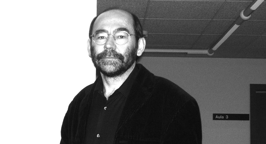 Luís Alberto Salcines