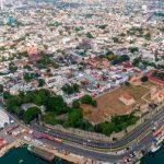 Un plan piloto para la peatonalización en la Ciudad Colonial