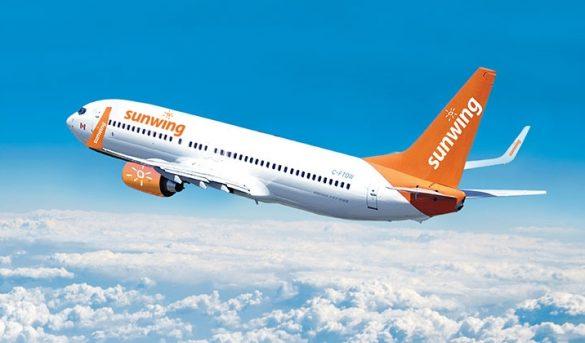 Aerolinea Sunwing reinicia vuelos a Punta Cana, Cancún y Montego Bay desde Montreal a partir del 06 de noviembre
