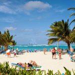 Empresarios turísticos ponen la mira en subir ocupación hotelera en Semana Santa del 2021