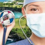 Afirman sólo un turista ha necesitado utilizar seguro médico hasta la fecha
