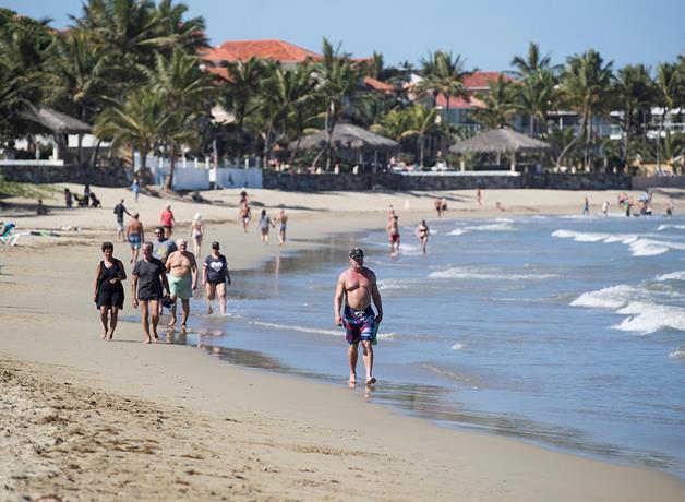 Propuesta de República Dominicana para estimular el turismo es seleccionada por el BID