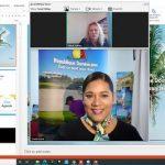 300 agentes de viajes participan en webinar  de Rep. Dom. organizado por Transat en Canadá