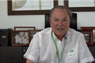 El prechequeo de pasajeros en Punta Cana, prioridad para Abinader