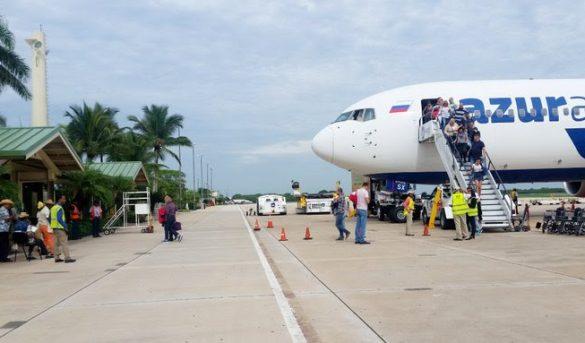 Anex Tour muestra satisfacción por retorno de su aerolínea a La Romana