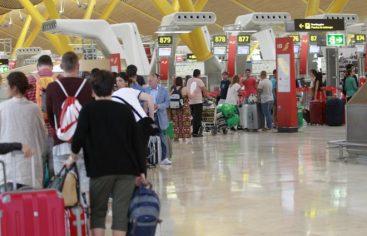 Cómo será el pasaporte sanitario para acceder a los vuelos internacionales