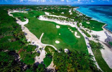 La Cana Golf Club acogerá tercera edición del U.S. Kids Golf Caribbean Championship