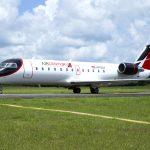 Informe Turístico: Poco activas las aerolíneas criollas