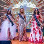 Certamen Miss Mundo Latino RD 2020 corona a sus reinas en 4 categorías