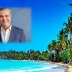 Abinader, un firme aliado del turismo