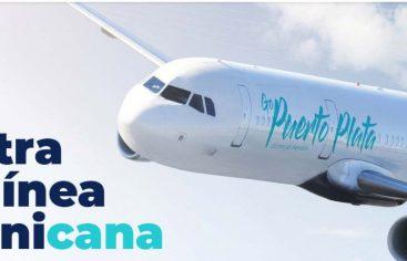 Sky Cana, la nueva línea aérea dominicana