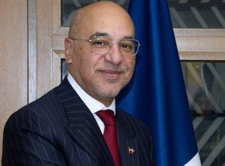 Presidente Abinader designa a Aníbal de Castro representante de RD en la Organización Mundial Turismo