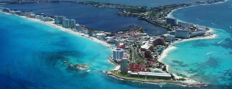 Euforia en Cancún: muchos hoteles pueden llenar todos sus cuartos