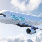 Aerodom saluda  nueva aerolina  dominicana Skycana