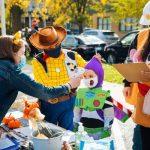 Un Halloween seguro en tiempo de la Pandemia Covid-19