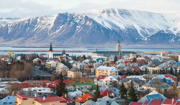 Islandia quiere reiniciar el turismo, pero solo para ricos