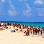 """EEUU """"motiva"""" al sector turístico de RD con mejora en alerta de viajes"""