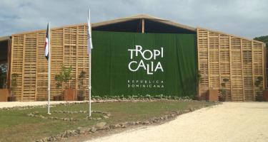 Tropicalia resalta hitos de su programa de turismo sostenible en Miches