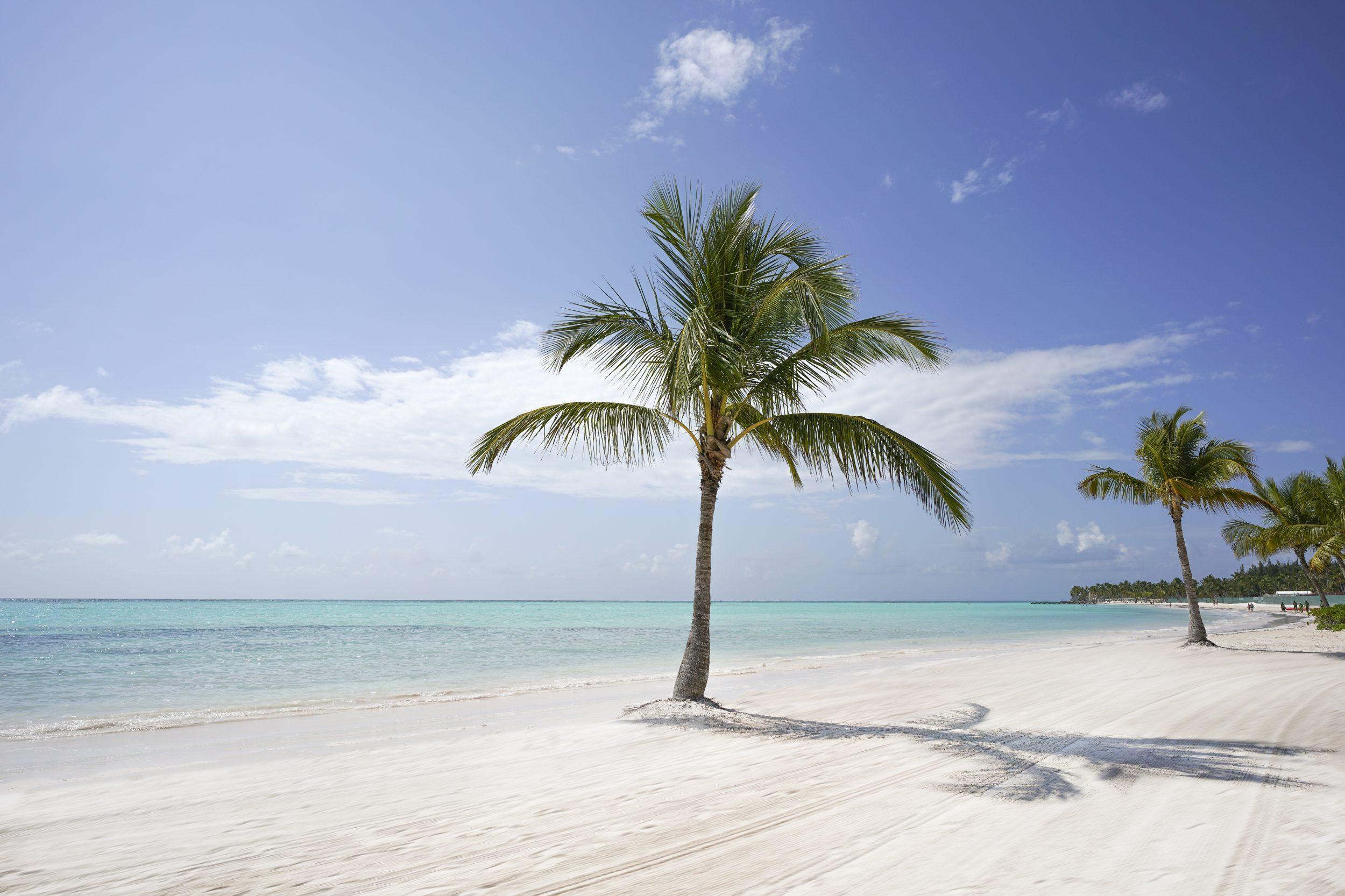 Punta Cana, opción de alta popularidad para el turista argentino