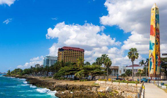 Santo Domingo, listo para recibir turistas
