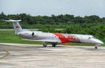Aerolínea dominicana Sky reanuda vuelos a ocho destinos del Caribe
