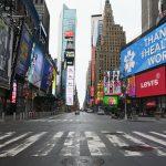 A partir de mañana viernes Nueva York implementa nuevas restricciones en Bares y Restaurantes para combatir el COVID-19
