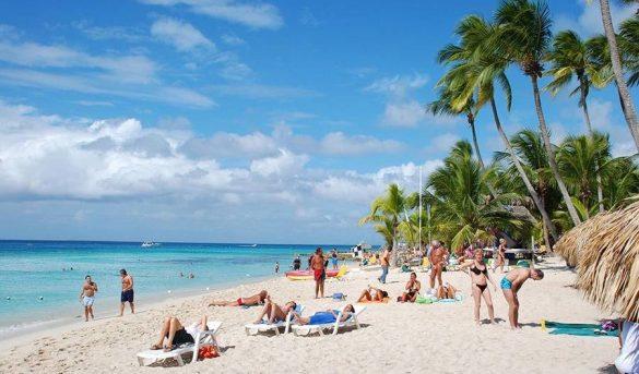 Buena y alentadora noticia para RD: EEUU mejora alerta de viajes al país