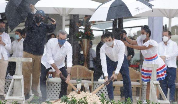 El presidente Luis Abinader apuesta a la diversificación turística en la RD